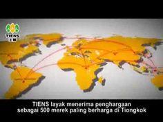 Tiens Today Profil Perusahaan Distributor Tianshi 081804300551 / 0813281...