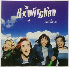 B*Witched | 30 Things From The '90s You've Probably Forgotten About