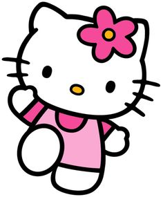 Now we will show you how to draw Hello Kitty...a cheerful and happy girl kitten with a heart of gold. Her real name is Kitty White. On this page you will find out how to draw Hello Kitty with easy, illustrated steps to guide you through the fun cartooning process.