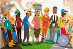 JORGENCA - Blog Administração: O Que é Trabalho?