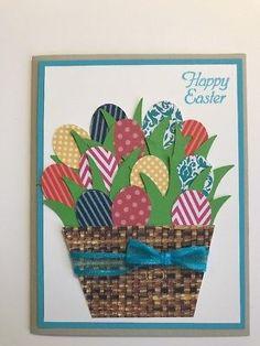 Αποτέλεσμα εικόνας για easter pinterest cards