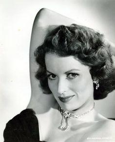 Maureen O'Hara 1956