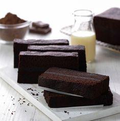 ideas for desserts photography simple Mini Desserts, Quick Easy Desserts, Resep Sponge Cake, Resep Cake, Brownie Recipes, Cake Recipes, Snack Recipes, Dessert Recipes, Cooking Recipes