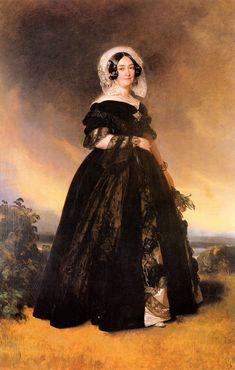 María Luisa Victoria, duquesa de Kent