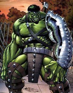 World Breaker Hulk Smash!!!!!