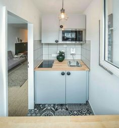 ▪ For small spaces ▪ kitchen ▪ simple ideas ▪ hhinspiration ▪ hhreferência ▪ interior design inspiration ▪