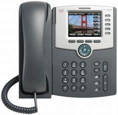 New Cisco IP Phone with VoIP Business Phone Services