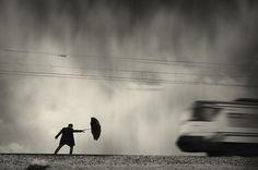 El Quijote by Cesar Blay