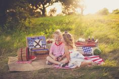 mini session themes, picnic pictures, kid pictures