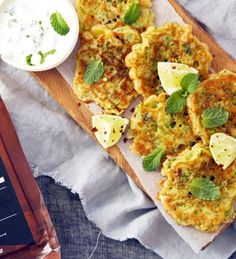 Wonderful for a light lunch or as a lunchbox filler.