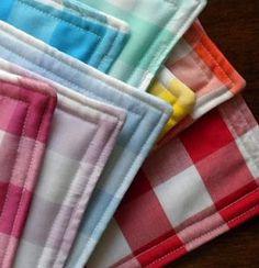 15 Favorite Placemat Tutorials « Sew,Mama,Sew! Blog