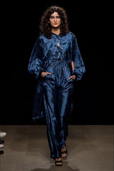 Grinko Milano - Spring Summer 2017 Ready-To-Wear - Shows - Vogue.it