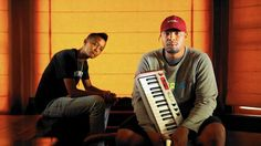cool Syd tha Kyd and Matt Martians widen the Internet's connection with 'Ego Death'