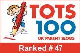 TOTS 100 - UK Parent Blogs