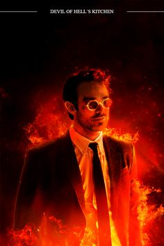 Daredevil (MCU Netflix series)