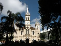 #Cathedral #Brazil