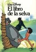 DescargarEl Libro de la Selva - Los Clasicos Disney - PDF - CBR - IPAD - ESPAÑOL - HQ