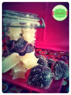 My Sweet Corner:   Repostería Divertida: Gominolas de Frutas DIY
