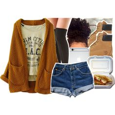 Keep up by kiaratee on Polyvore featuring Falke and Timberland