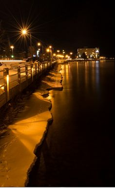 The Boardwalk - Sault Ste Marie, Ontario - Ron Gallagher Photography