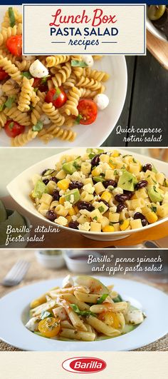 Awesome Top Tips For Getting Children To Eat Healthy Food Ideas. Top Tips For Getting Children To Eat Healthy Food Ideas. Easy Pasta Salad Recipe, Pasta Recipes, Diet Recipes, Vegetarian Recipes, Chicken Recipes, Cooking Recipes, Healthy Recipes, Crockpot Recipes, Lunch Meal Prep