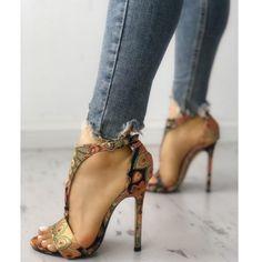high heels – High Heels Daily Heels, stilettos and women's Shoes Trend Fashion, Estilo Fashion, Fashion Shoes, Luxury Fashion, Lace Up Heels, Pumps Heels, Stiletto Heels, Heeled Sandals, Cute Shoes