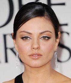 Jennifer lopez natural makeup