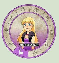 Cipher Wheel - Pacifica Northwest by madamedobato.deviantart