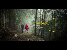 After Effects intro template | Clean Media Opener I Slideshow + Free Dow...