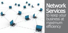 #NETWORK #SERVICES: Change is the Key Driver for new technology acquisition & adoption in organizations. Today, Network & Communication Infrastructure is the foundation platform for #IT & business success – the ability to connect Applications with Employees, Customers & Partners quickly & efficiently is the need of the hour. http://fltcase.com/IT-managed-services.php