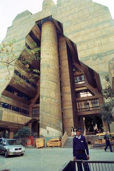 delhi - NCDC building 1 | Flickr - Photo Sharing!