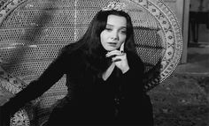 Here Are 9 Gorgeous Goth Icons To Celebrate World Goth Day