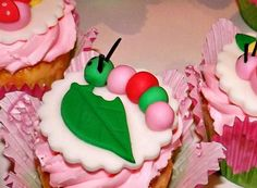 Hostess with the Mostess® - Cute As A Bug First Birthday