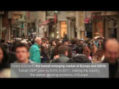▶ An overview of business in Turkey - YouTube