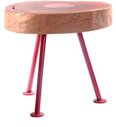 Endless Harmony Table by Tube Style by Tube Style Online - Modern - Furniture - Pepperfry Product
