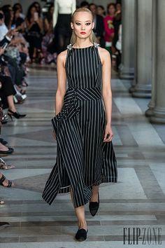 Carolina Herrera Spring-summer 2017 - Ready-to-Wear
