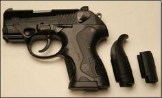 The Guns World