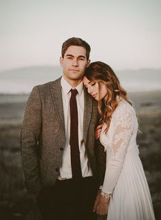 lakeside elopement