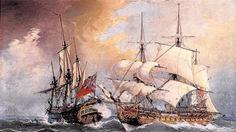 Aventuras y desventuras del almirante 'Mediohombre' / Elvira Huelbes + @cuartopoder | #goddamnyoulezo