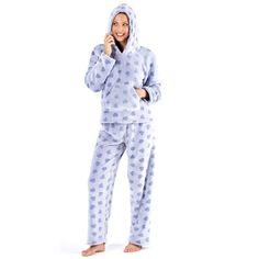 Amina Plush Heart Pyjama - Pink or Blue - Nod and a Wink Buy Bra, Nightwear, Pink Blue, Baby Dolls, Plush, Pajama Pants, Hollywood, Lingerie, Heart