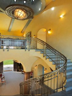 $30 Million Villa Sorriso Mansion and Vineyard Owned by Robin Williams in Napa, California  4