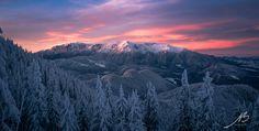 Postavaru Massive, Transylvania