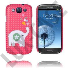 """Søkeresultat for: """"cute case white elephant samsung galaxy s 3 deksel"""" Cute Cases, White Elephant, Samsung Galaxy S3, Phone Covers, Phones, Cool Stuff, Mobile Covers, Phone Case"""