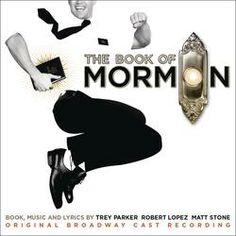 The Book of Mormon (Pantages Theater, January 21 – May 11, 2014) - Available on Freegal (download 5 songs/wk)