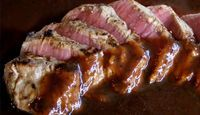 Pepsi Steak Marinade - Honesty Pepsi is superior in all ways and this marinade just proves it.
