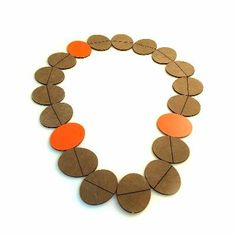 do this with the series of felt circles from the penant