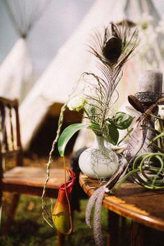 Hippie-Zeltplatz Hochzeitsinspiration Alea Horst http://www.hochzeitswahn.de/hochzeitstrends/hippie-zeltplatz-hochzeitsinspiration/ #wedding #shooting #hippie