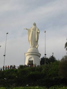 Santiago de #Chile. www.chileventura.com