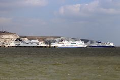 Panoramio is no longer available Dover Kent, White Cliffs Of Dover, English Channel, Kent England, Prince Of Wales, Far Away, Norfolk, Sea, World