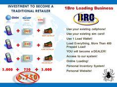 Bro Global Business Presentation Slide   Bro Business